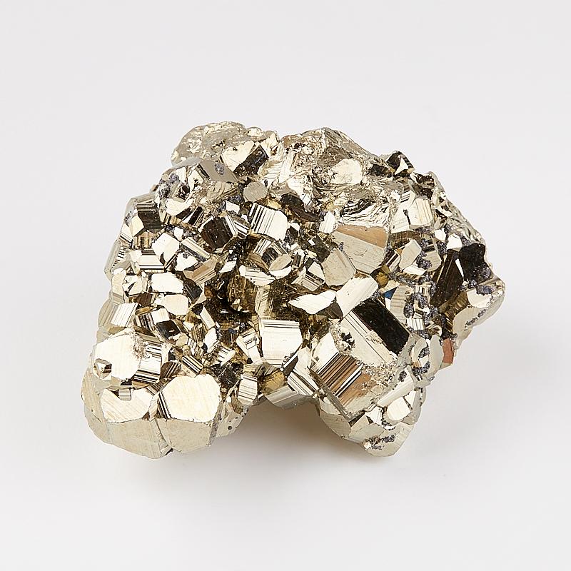 Камень пирит натуральный