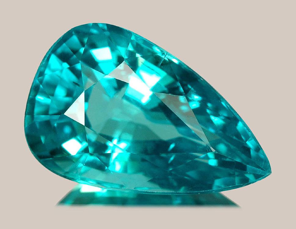 Камень андезин натуральный